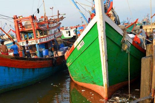 Kebijakan pemantauan kapal perikanan raih penghargaan dari LAN