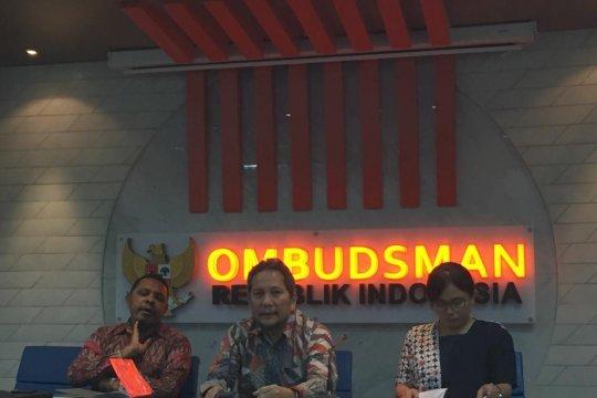 Ombudsman: reforma agraria belum mampu selesaikan konflik lapangan