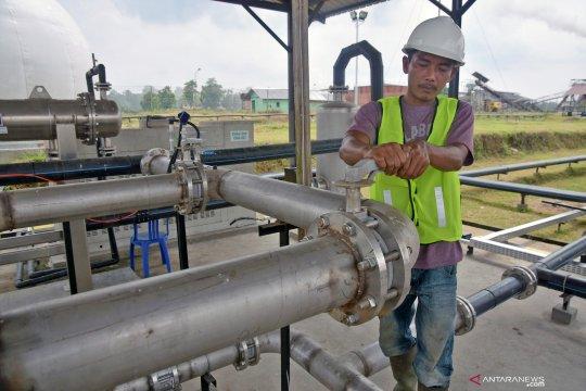 Pemerintah luncurkan buku pedoman keselamatan kerja pembangkit biogas