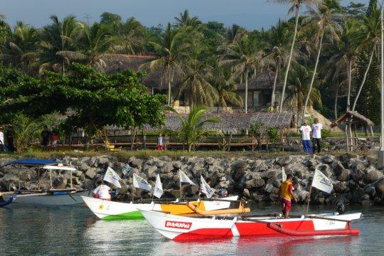 ACT salurkan perahu untuk korban terdampak tsunami Selat Sunda
