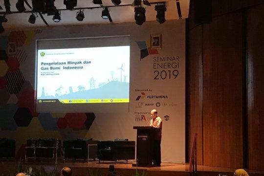 Indonesia jajaki kerja sama pengembangan bisnis LNG dengan Amerika dan Jepang