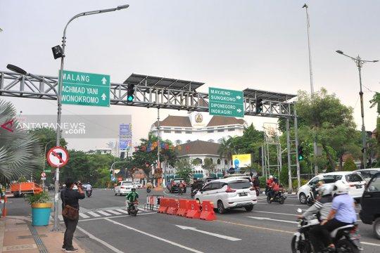 CCTV di Surabaya Dilengkapi Pengenal Wajah dan Pengeras Suara
