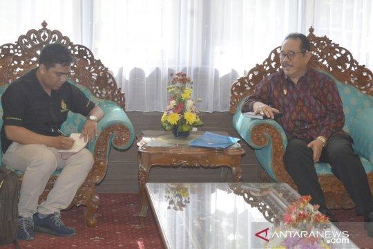 Wagub Bali harapkan kuliah industri gerakkan kewirausahaan mahasiswa