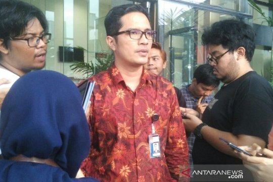 KPK panggil anggota DPRD Lampung Tengah terkait kasus suap
