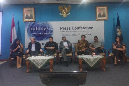 Kepala Bekraf ingin literatur Indonesia digemari dunia