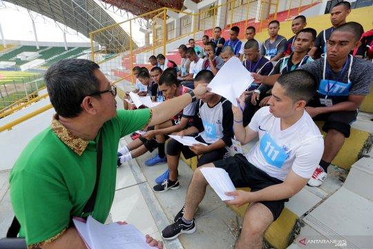 Magang ke Jepang, 154 pemuda Aceh ikuti seleksi