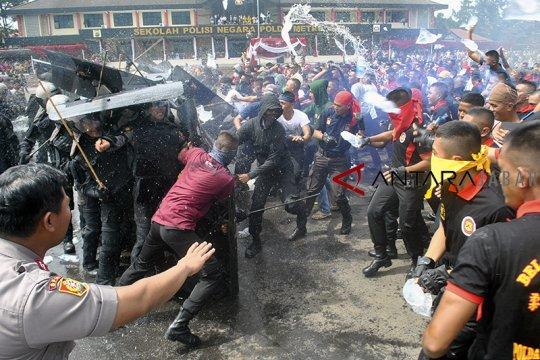 Polisi tetap waspada kendati tepis isu penyerangan massa ke Matraman