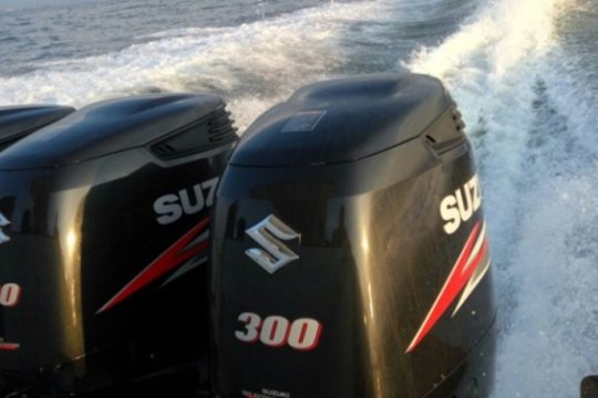 "Satgas Pamtas gagalkan penyelundupan mesin ""speed boat"" asal Malaysia"