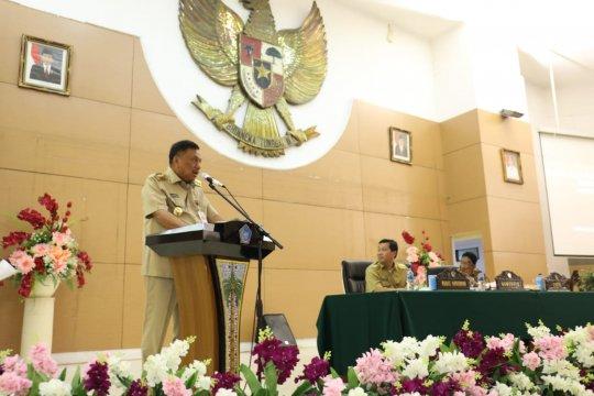 Ini harapan Gubernur Sulut pada program gereja