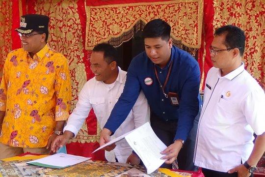 BPJS teken PKS dengan Nagari Pioner Swa JKN