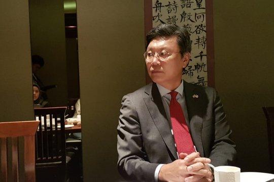 Korea Selatan kecewa atas hasil pertemuan kedua Trump-Kim