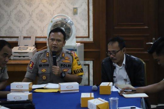 Wakapolres Jakut: Laporan pungli boleh ke nomor pribadi saya