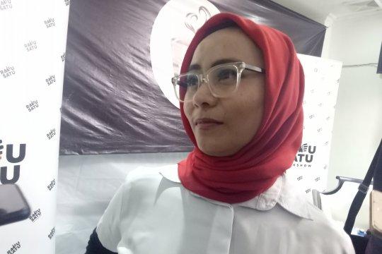 Perempuan Indonesia tingkatkan kemampuan dorong peningkatan karir