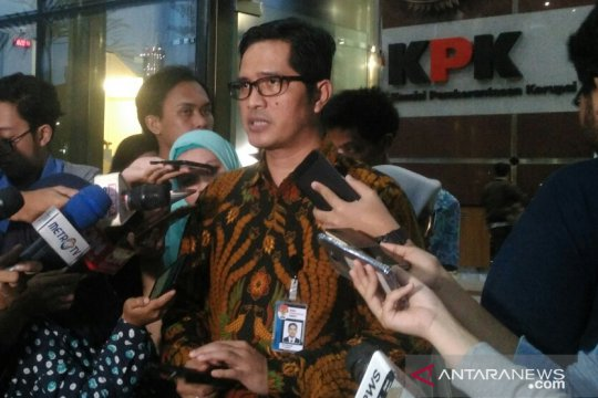 KPK: Tingkat kepatuhan LHKPN di Provinsi Jambi masih rendah