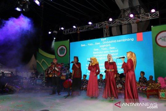 Pemkab Pamekasan Agendakan 19 kegiatan pariwisata budaya
