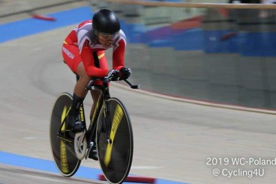 PB ISSI kirim tiga atlet latihan di Swiss