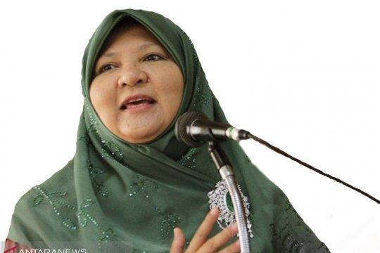 Diperiksa Bawaslu, istri Gubernur Sumbar terancam pidana