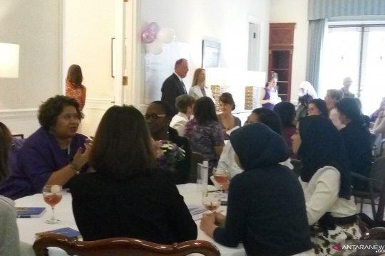 """Rayakan Hari Perempuan Internasional, Kanada selenggarakan """"speed mentoring"""" bagi profesional"""