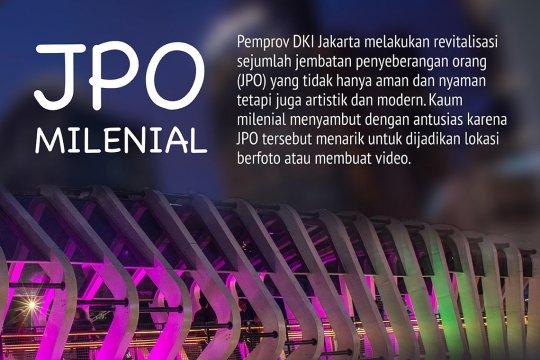 JPO milenial