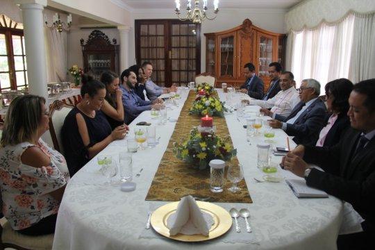 KBRI perluas pasar produk Indonesia di Afrika Selatan