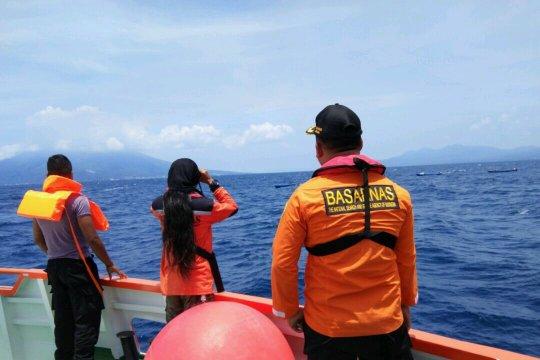 Basarnas hentikan pencarian nelayan hilang di Sidangoli Ternate