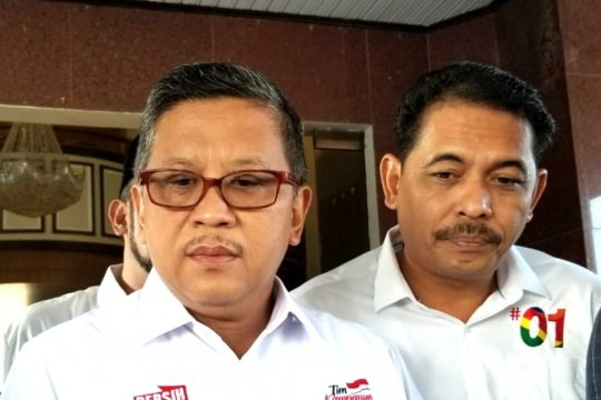 Sekretaris TKN optimistis masyarakat Aceh akan pilih pemimpin yang santun