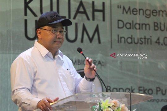 Suksesnya program dana desa tak terlepas dari pengawasan dan pendampingan, kata menteri