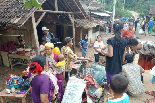 ACT kirim bantuan logistik bagi korban banjir bandang di Tanggamus
