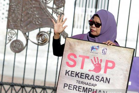 MUI : Perlu peran tokoh lintas agama akhiri kekerasan berbasis gender
