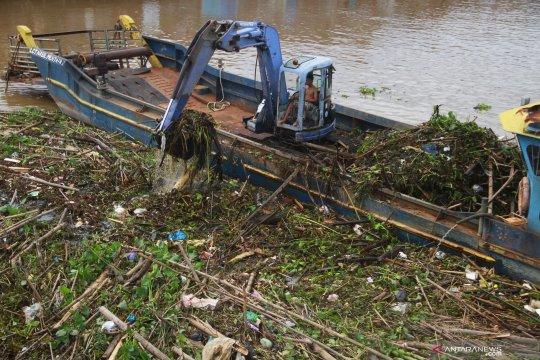Perang atas sampah plastik, peroleh dukungan