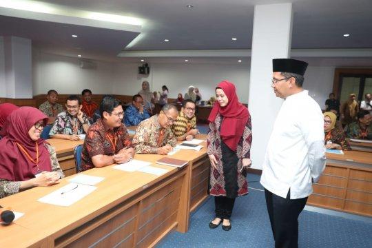 Wali Kota Makassar jamin seleksi lelang jabatan berkualitas