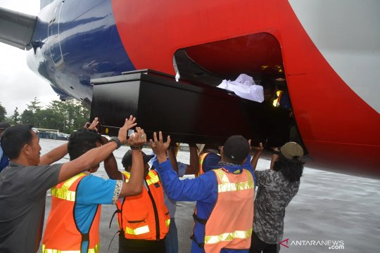 Korban KKB Papua