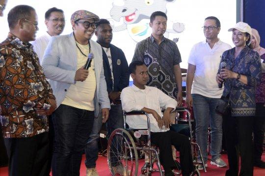 Job fair BUMN di Lampung