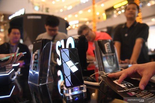 Fingerprint Galaxy S10 bermasalah, Samsung akan keluarkan patch