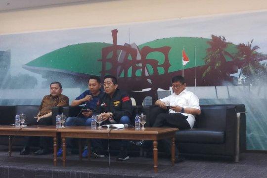 MPR: Proses hukum politisi terjerat narkoba lukai keadilan