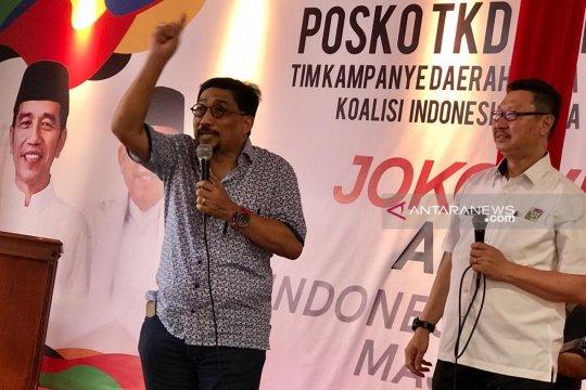 TKD Jatim berharap banjir tak ganggu proses Pemilu 2019