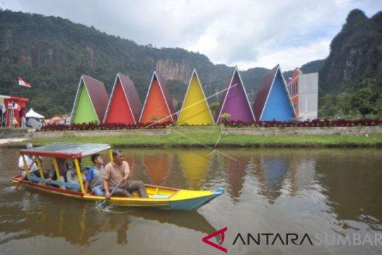Begini alasan warga Pekanbaru pilih liburan ke Sumbar ketimbang Riau