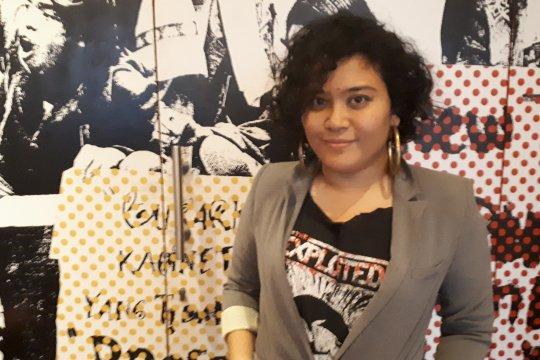 Kartika Jahja: Masih ada bias gender di dunia musik