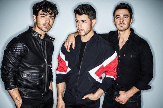 Nick Jonas akui sebagai orang yang memecah Jonas Brothers