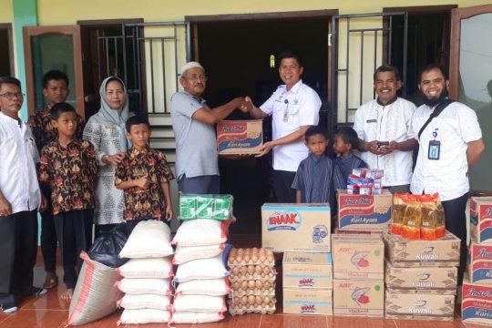 Panti asuhan di Padang Pariaman-Sumbar diupayakan peningkatan bansos