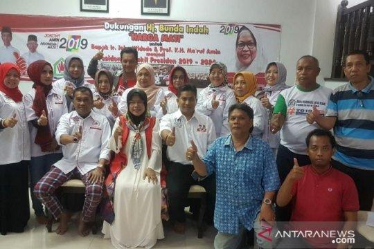 RKLA: Bermunculan relawan tunjukkan Jokowi masih dicintai rakyat