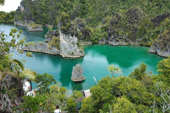Raja Ampat usulkan taman nasional berbasis masyarakat