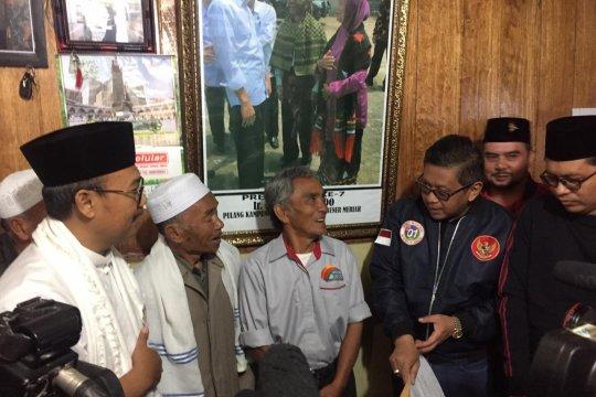 Lukmanul Hakim: Cerita ayah angkat makin kuatkan narasi keIslaman Jokowi