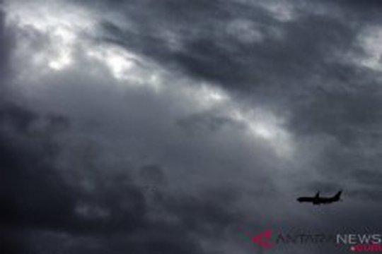 BMKG : Jakarta-Bali waspada potensi hujan petir