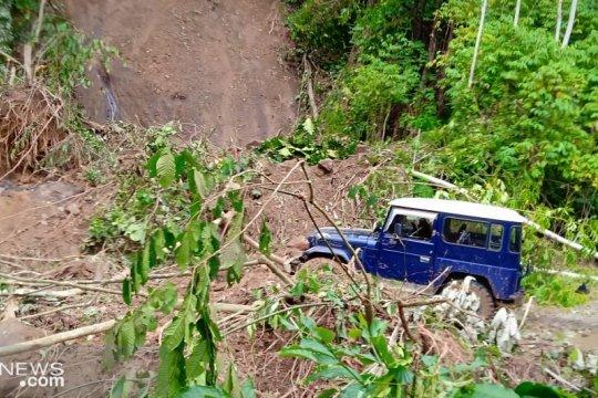 BNPB: Penambangan tak berizin longsor tewaskan satu orang