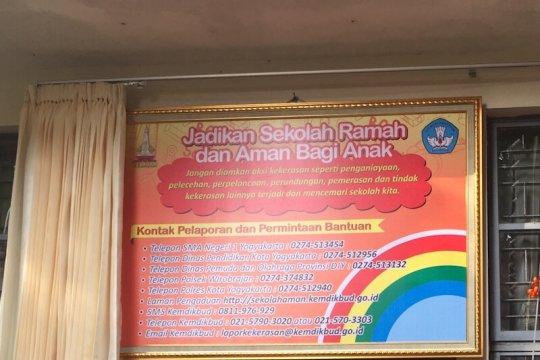 50 persen SD/SMP di Yogyakarta sudah berkomitmen menjadi SRA