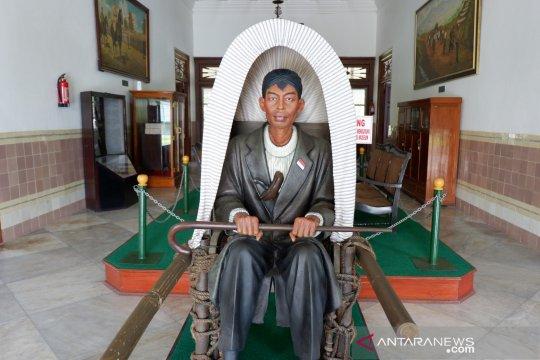 Museum Siwalima wujudkan fungsi sebagai media pembelajaran
