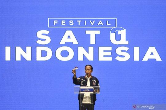 TKN Jokowi-Ma'ruf: KIP Kuliah upaya peningkatan SDM