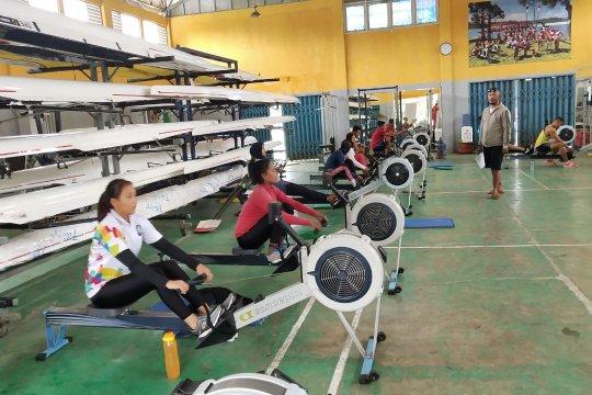 Dayung targetkan 18 medali emas SEA Games 2019