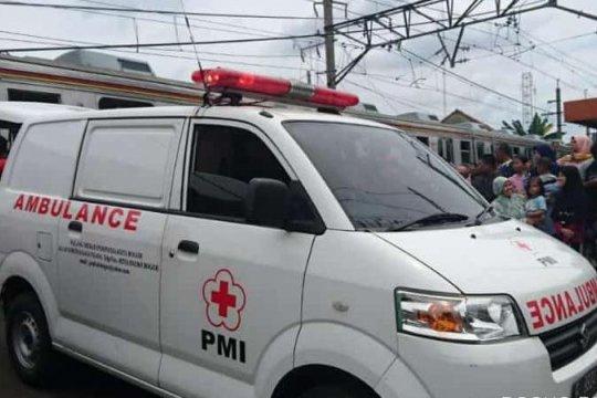 PMI kerahkan personel bantu korban KRL anjlok